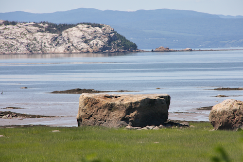 On The Road Canada – Day 11 -13: St. Lawrence River, NewBrunswick